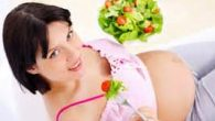 Eat Vegetable Diet to Have Daughter